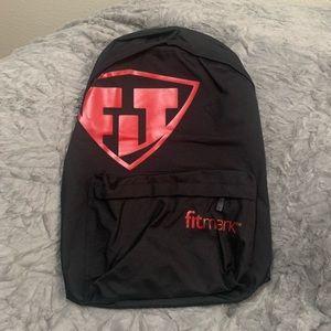 BOGO Backpack -Brand New, Standard Size by Fitmark